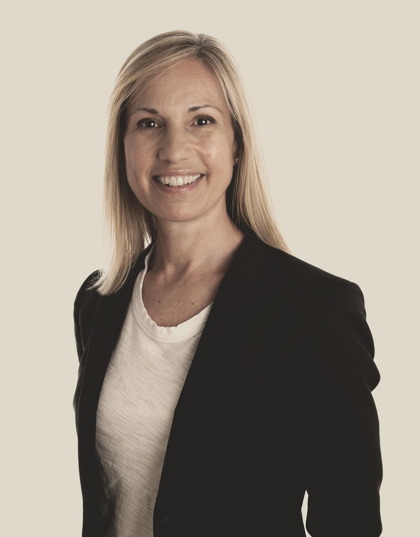 Charlotta Holm - Certificeret Metakognitiv Psykoterapeut MPF